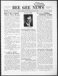 Bee Gee News April 12, 1932