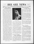 Bee Gee News April 19, 1932
