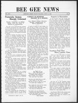 Bee Gee News June 13, 1932