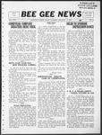Bee Gee News January 10, 1933