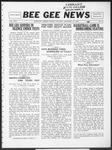 Bee Gee News January 31, 1933