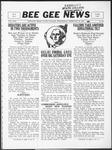 Bee Gee News February 22, 1933