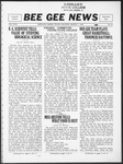 Bee Gee News March 1, 1933