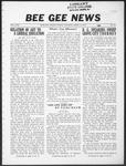 Bee Gee News April 12, 1933