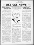 Bee Gee News May 3, 1933