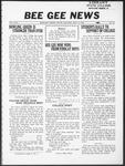 Bee Gee News May 17, 1933