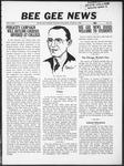 Bee Gee News June 21, 1933