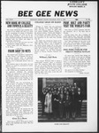 Bee Gee News July 5, 1933