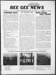 Bee Gee News July 19, 1933