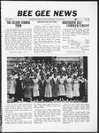 Bee Gee News July 26, 1933