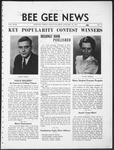 Bee Gee News January 24, 1934