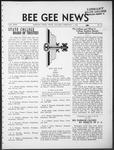 Bee Gee News February 7, 1934
