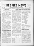 Bee Gee News February 28, 1934