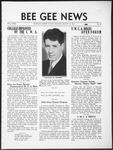 Bee Gee News March 14, 1934