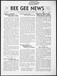 Bee Gee News March 21, 1934