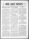 Bee Gee News March 28, 1934