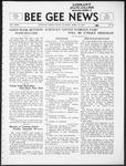 Bee Gee News April 14, 1934