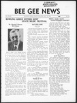 Bee Gee News May 10, 1934