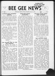 Bee Gee News July 18, 1934