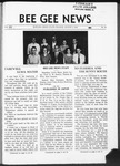 Bee Gee News August 8, 1934