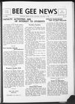 Bee Gee News January 9, 1935
