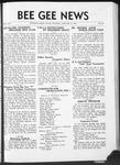 Bee Gee News January 16, 1935