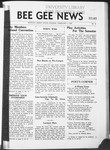 Bee Gee News February 7, 1935