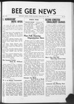Bee Gee News February 20, 1935