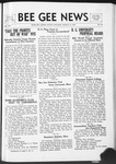 Bee Gee News March 13, 1935