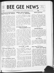 Bee Gee News March 28, 1935
