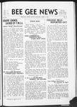 Bee Gee News April 3, 1935
