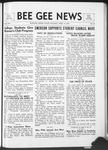 Bee Gee News April 10, 1935