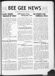Bee Gee News May 8, 1935