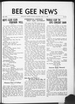 Bee Gee News May 15, 1935