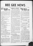 Bee Gee News May 15, 1935