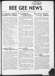 Bee Gee News July 3, 1935