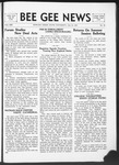 Bee Gee News July 24, 1935