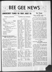 Bee Gee News August 7, 1935