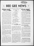 Bee Gee News October 2, 1935