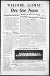 Bee Gee News November 6, 1935