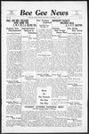 Bee Gee News December 11, 1935