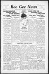 Bee Gee News December 18, 1935