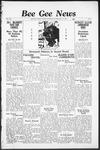 Bee Gee News February 19, 1936