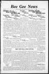 Bee Gee News March 4, 1936