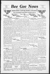 Bee Gee News March 18, 1936