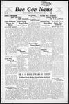 Bee Gee News April 29, 1936