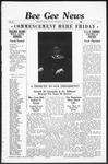 Bee Gee News August 5, 1936