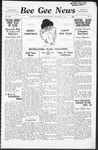 Bee Gee News December 16, 1936