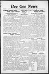 Bee Gee News February 26, 1936