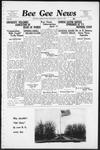 Bee Gee News April 16, 1936